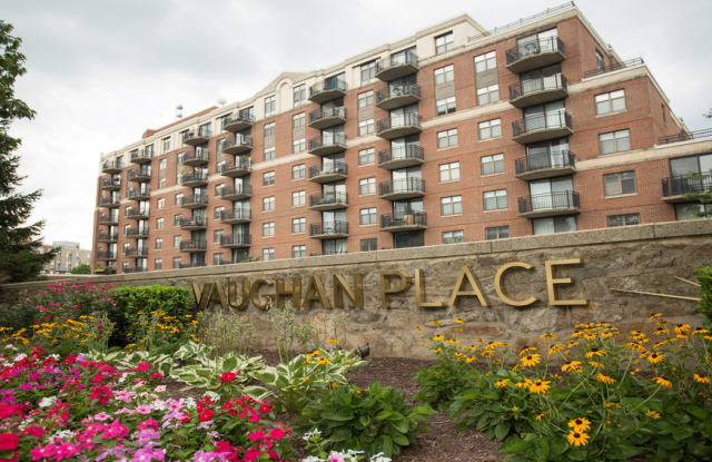 Vaughan Place - 3401 38th St NW, Washington, DC 20016
