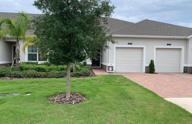 3537 Belland Circle UNIT 9E - 3537 Belland Circle, Clermont, FL 34711
