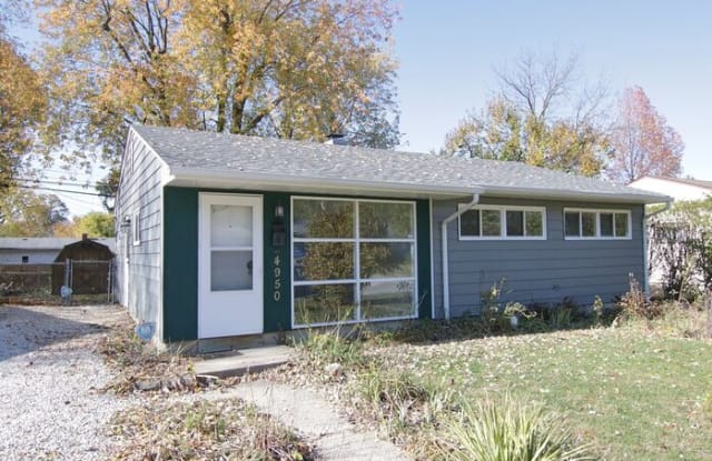4950 North Kitley Avenue - 4950 North Kitley Avenue, Lawrence, IN 46226