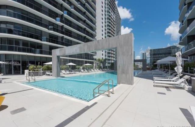 45 Southwest 9th Street - 45 Southwest 9th Avenue, Miami, FL 33130