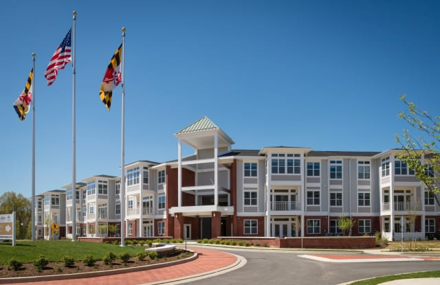 The Apartments of St. Charles - 10400 Odonnell Pl, Waldorf, MD 20603