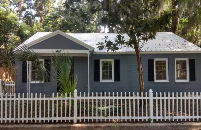 413 NW 3rd Ave - 413 Northwest 3rd Avenue, Gainesville, FL 32601
