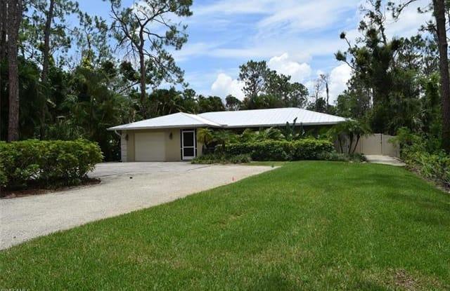 6120 English Oaks LN - 6120 English Oaks Ln, Collier County, FL 34119