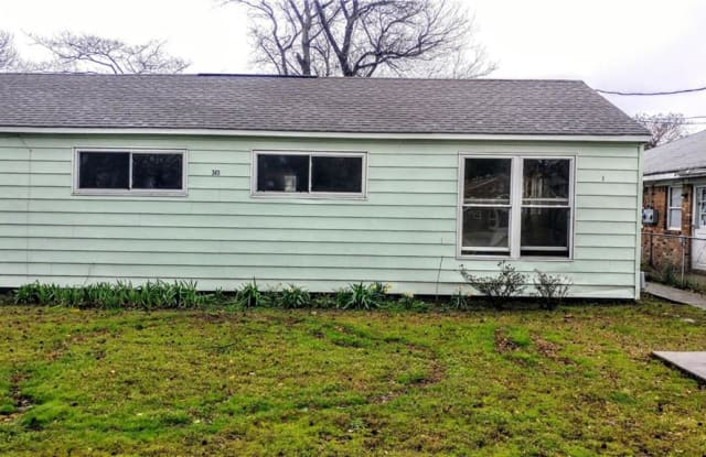 343 Woodview Avenue - 343 Woodview Avenue, Norfolk, VA 23505