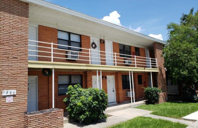 1205 LASALLE ST - 1205 Lasalle Street, Jacksonville, FL 32207