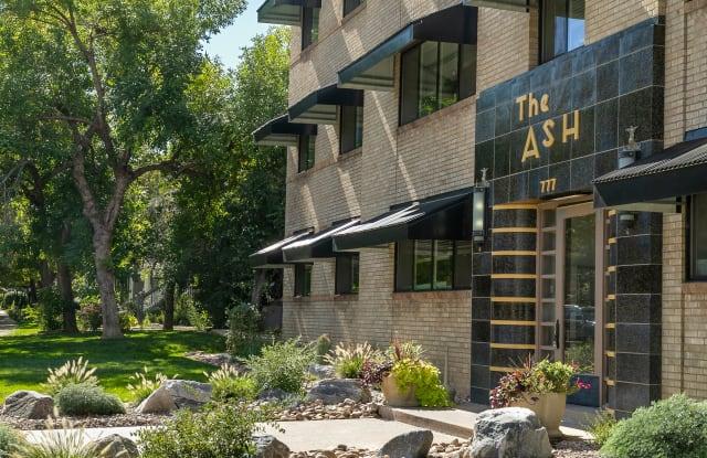 777 Ash - 777 North Ash Street, Denver, CO 80220