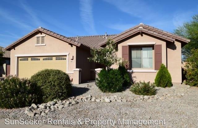 617 S 165th Ave - 617 S 165th Ave, Goodyear, AZ 85338
