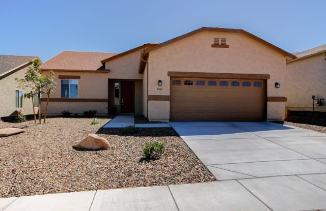 4387 N Chadds Ford Rd - 4387 Chadds Ford Road, Prescott Valley, AZ 86314