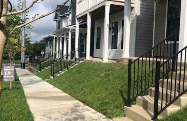 49TN Residences - 4720 Tennessee Ave, Nashville, TN 37209