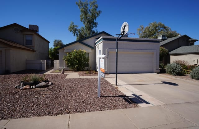 3955 W Cindy Street - 3955 West Cindy Street, Chandler, AZ 85226