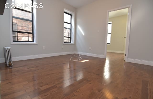 571 West 159th Street - 571 West 159th Street, New York, NY 10032
