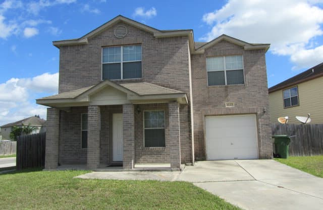 3113 MICHAELWOOD DR. - 3113 Michaelwood Drive, Brownsville, TX 78526