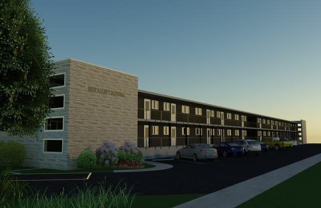 1307 College Avenue - 1307 College Avenue, Wheaton, IL 60187