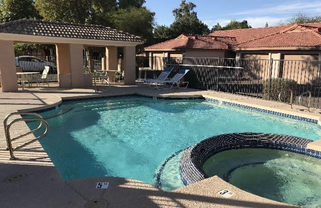 1426 E. Grovers Avenue, #13 - 1426 East Grovers Avenue, Phoenix, AZ 85022