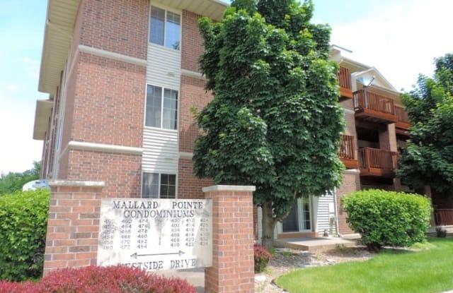 408 Westside Drive - 408 Westside Drive, Iowa City, IA 52246