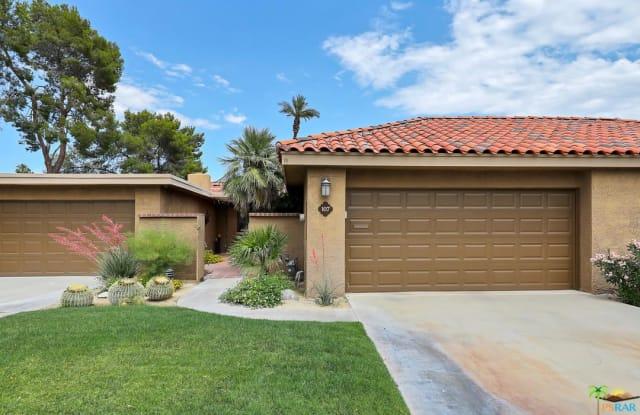 107 LA CERRA Drive - 107 La Cerra Drive, Rancho Mirage, CA 92270