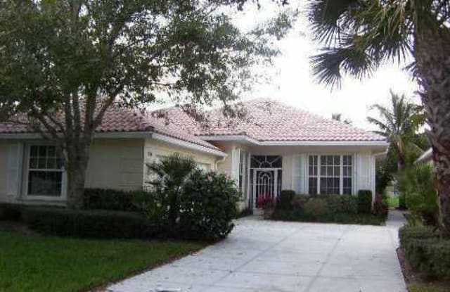 308 Kelsey Park Circle - 308 Kelsey Park Circle, Palm Beach Gardens, FL 33410