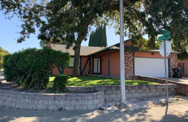 3501 Dana Dr - 3501 Dana Drive, Antioch, CA 94509