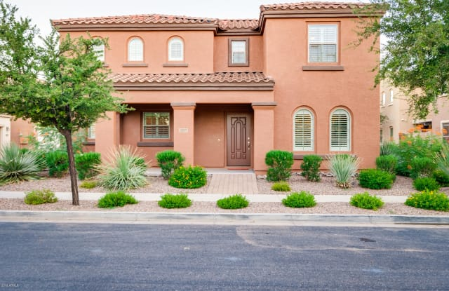 3327 E LOMA VISTA Street - 3327 East Loma Vista Street, Gilbert, AZ 85295
