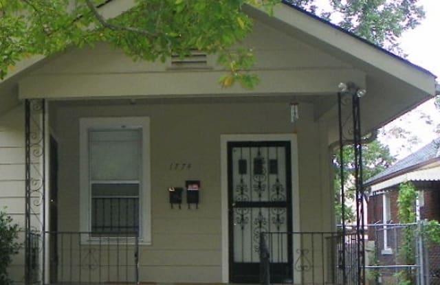 1774 Crump - B - 1774 Crump Avenue, Memphis, TN 38107