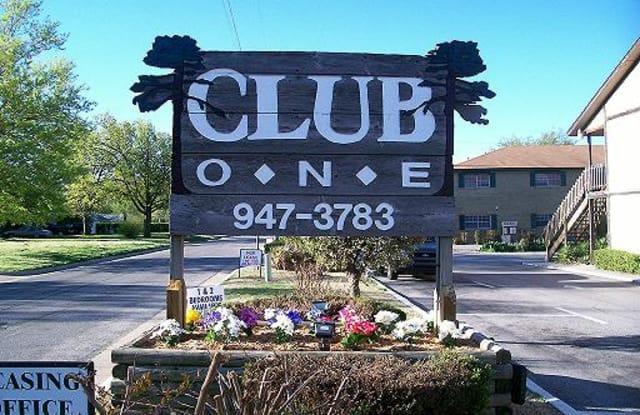 3801 N Geraldine - A04 - 3801 North Geraldine Avenue, Oklahoma City, OK 73112