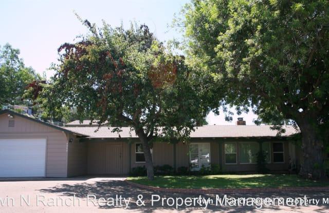 4782 Garfield St. - 4782 Garfield Street, La Mesa, CA 91941