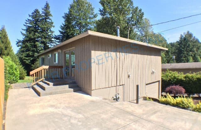 8740 Southeast 155th Avenue - 8740 Southeast 155th Avenue, Happy Valley, OR 97086