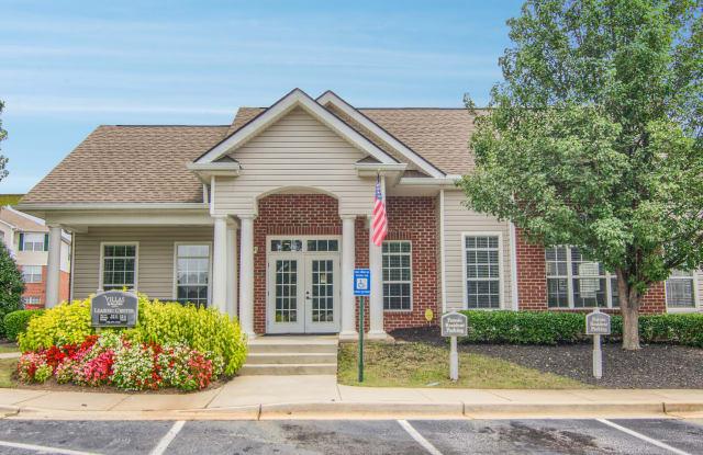 Villas By The Lake - 1 Lakeview Way, Clayton County, GA 30238