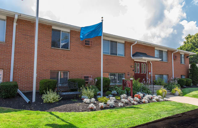Dixon Manor Apartments - 2362 Culver Rd, Rochester, NY 14609