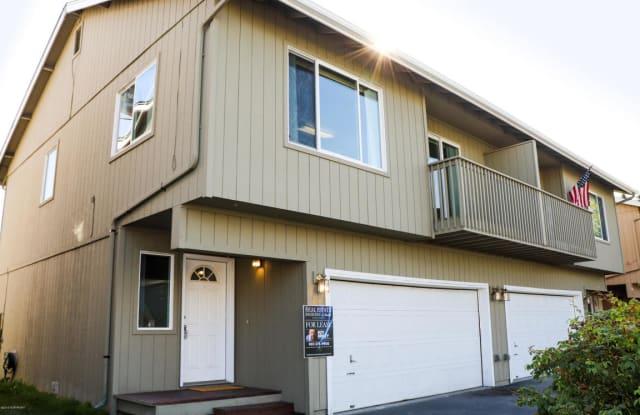 4952 Barrington Loop # 41 - 4952 Barrington Loop, Anchorage, AK 99503
