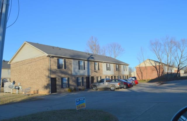 115 Ballygar #6 - 115 Ballygar Street, Clarksville, TN 37043