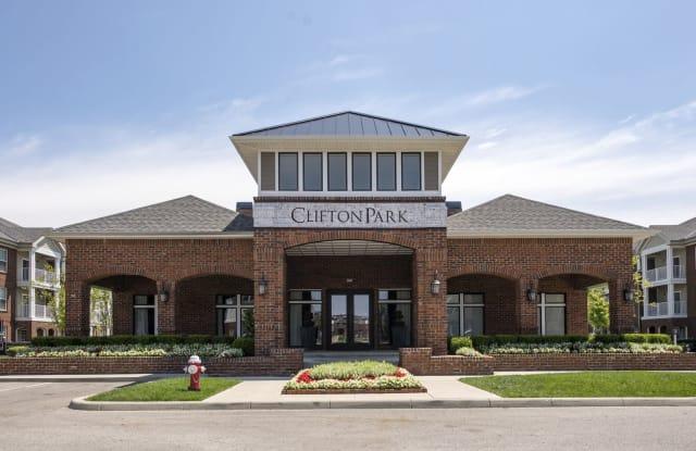 Clifton Park - 4110 Clifton Park Cir W, New Albany, OH 43230