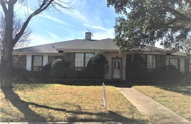 1502 Concord Drive - 1502 Concord Drive, Richardson, TX 75081