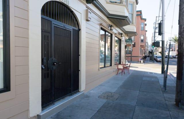 3345 18th Street - 3345 18th Street, San Francisco, CA 94110