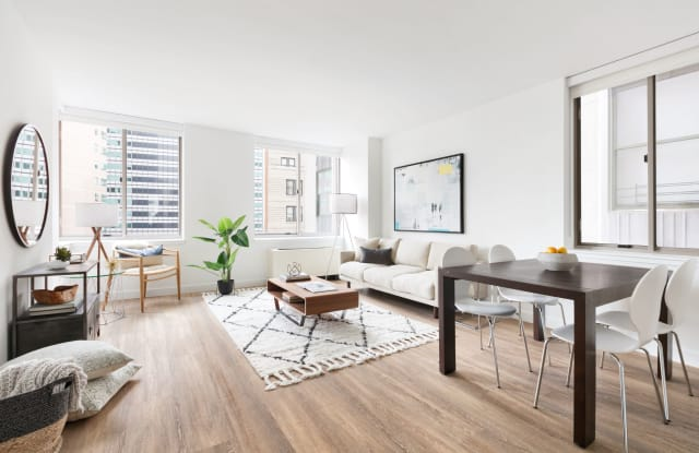 15 Cliff - 15 Cliff St, New York, NY 10038
