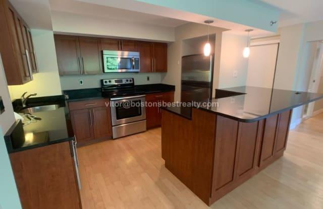 1600 Beacon St 506i - 1600 Beacon Street, Brookline, MA 02446