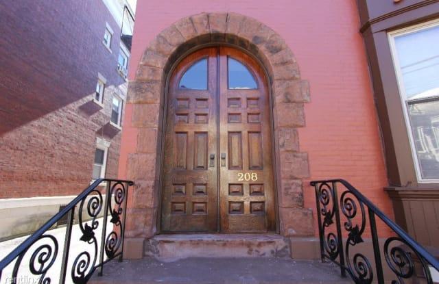 208 Union St - 208 Union Street, Schenectady, NY 12305