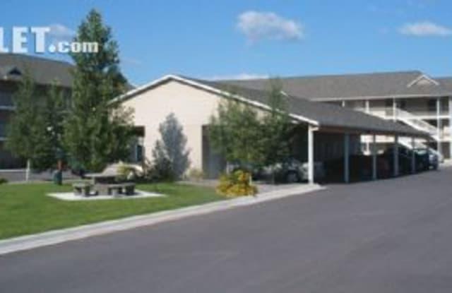 1230 Otis St - 1230 Otis Street, Missoula, MT 59802