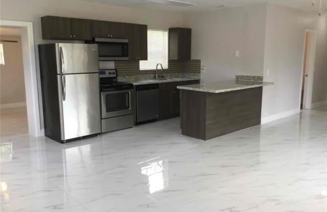 3510 NW 7th St - 3510 Northwest 7th Street, Lauderhill, FL 33311