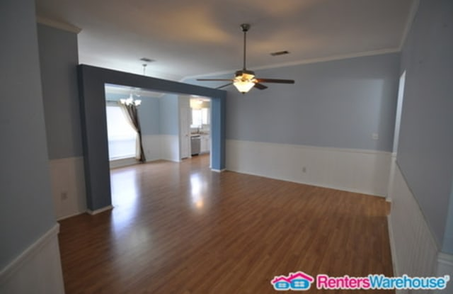 2808 Monika Lane - 2808 Monika Lane, Taylor, TX 76574
