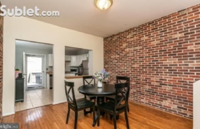 520 E Fort Ave - 520 East Fort Avenue, Baltimore, MD 21230