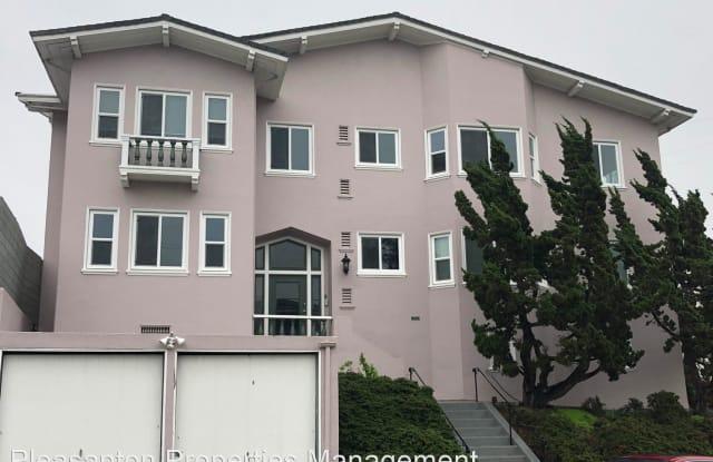 724 Warfield Ave. - 724 Warfield Avenue, Oakland, CA 94610