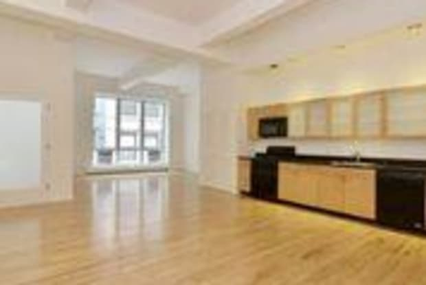 80 Nassau Street - 80 Nassau Street, New York, NY 10038