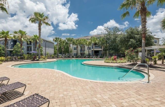 Mezza - 11701 Palm Lake Dr, Jacksonville, FL 32218