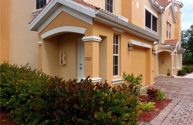 1788 Concordia Lake CIR - 1788 Concordia Lake Circle, Cape Coral, FL 33909