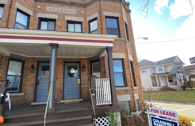 7813 Franklin - 7813 Franklin Blvd, Cleveland, OH 44102
