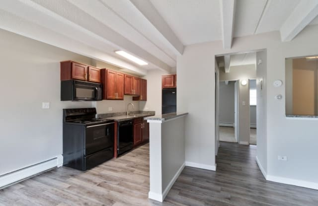 1140-1160 S Bellaire - 1140-1160 S Bellaire St, Glendale, CO 80246