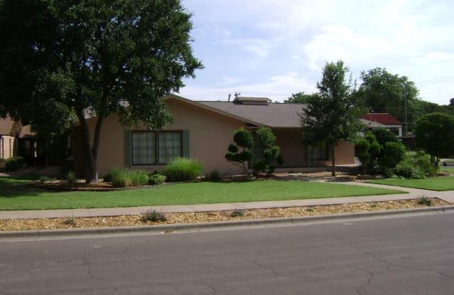 3302 20th Street - 3302 20th Street, Lubbock, TX 79410