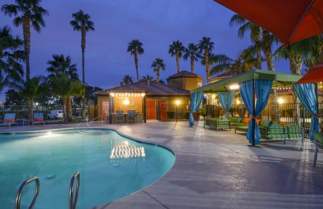 SEDONA AT LONE MOUNTAIN - 770 W Lone Mountain Rd, North Las Vegas, NV 89031
