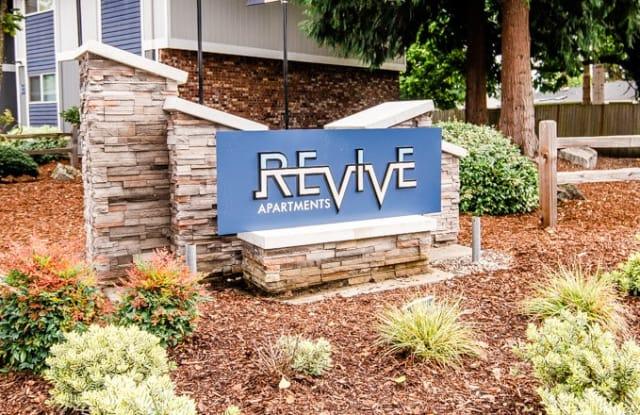 Revive - 2341 58th Ave E, Fife, WA 98424